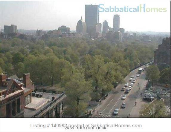 The Perfect Location to Explore Boston Home Rental in Boston, Massachusetts, United States 2