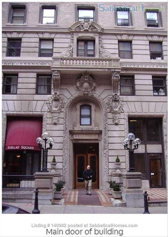 The Perfect Location to Explore Boston Home Rental in Boston, Massachusetts, United States 3