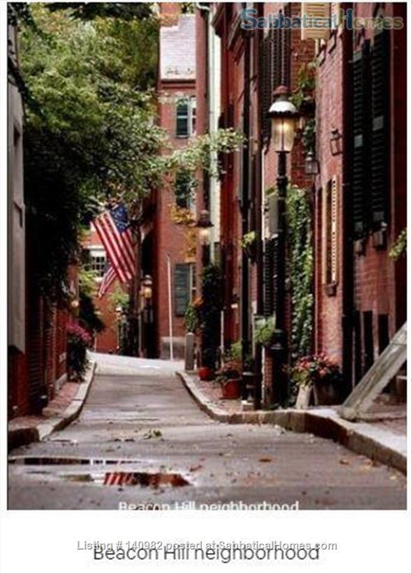 The Perfect Location to Explore Boston Home Rental in Boston, Massachusetts, United States 5
