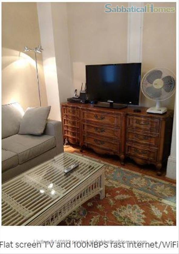 The Perfect Location to Explore Boston Home Rental in Boston, Massachusetts, United States 6