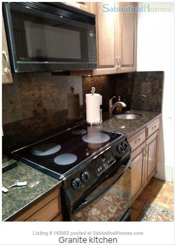 The Perfect Location to Explore Boston Home Rental in Boston, Massachusetts, United States 8