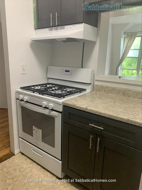 3 bedroom unfurnished apt.  near #6 train Home Rental in New York, New York, United States 1