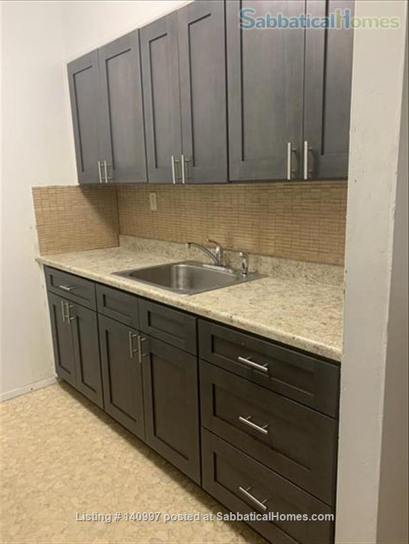 3 bedroom unfurnished apt.  near #6 train Home Rental in New York, New York, United States 0
