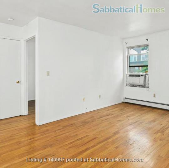 3 bedroom unfurnished apt.  near #6 train Home Rental in New York, New York, United States 4