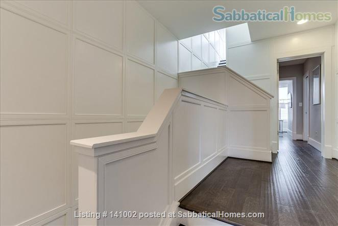 Townhouse (3 bedroom, 2.5 BA) for rent in Columbia Heights  Home Rental in Washington, District of Columbia, United States 3