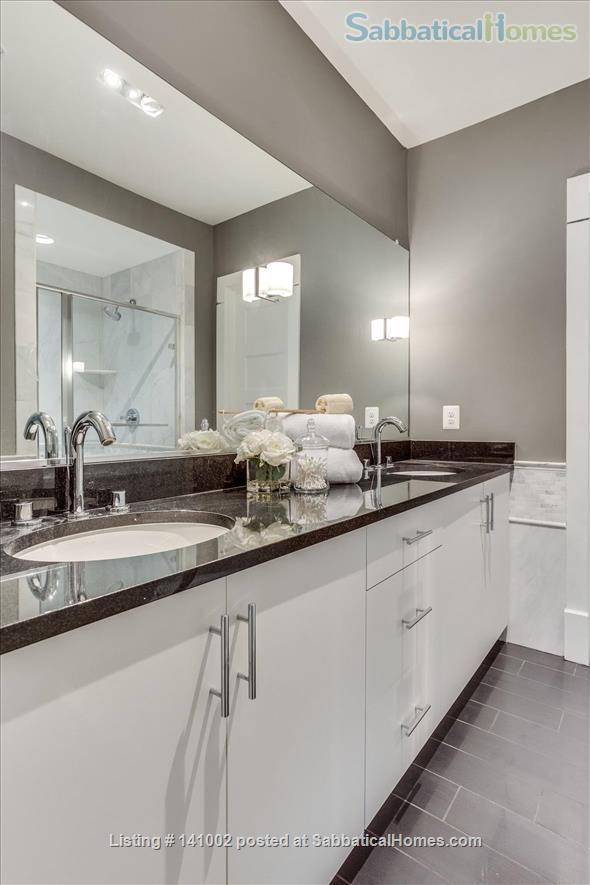 Townhouse (3 bedroom, 2.5 BA) for rent in Columbia Heights  Home Rental in Washington, District of Columbia, United States 6