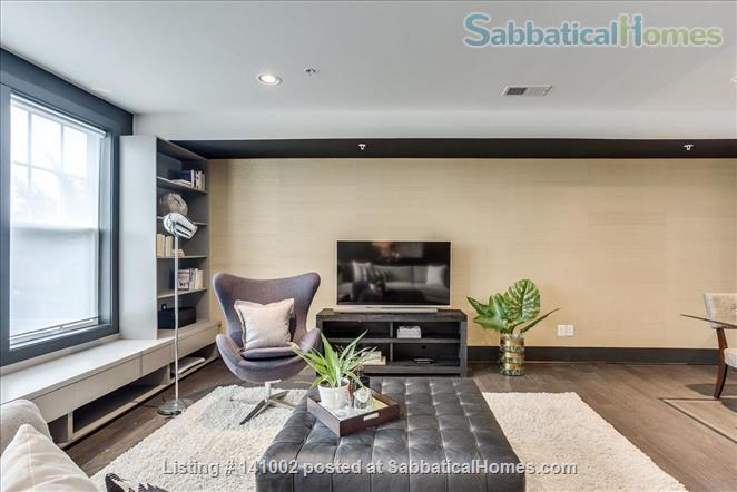 Townhouse (3 bedroom, 2.5 BA) for rent in Columbia Heights  Home Rental in Washington, District of Columbia, United States 8