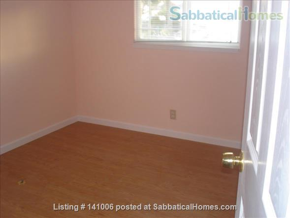 BEAUTIFUL FURNISHED 3 BEDROOM 1 BATH HOME IN  MENLO PARK Home Rental in Menlo Park, California, United States 4