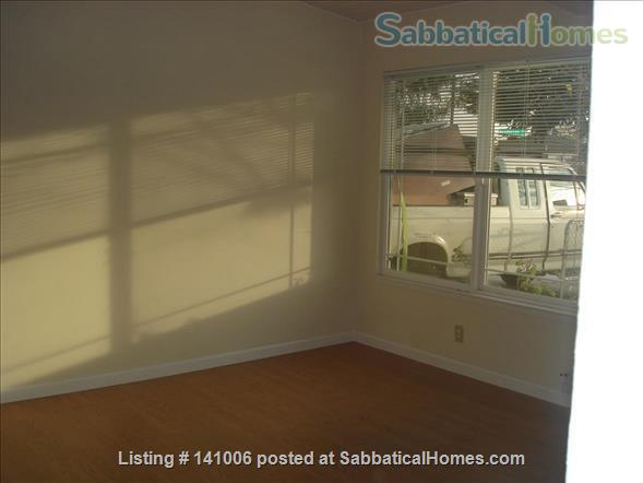 BEAUTIFUL FURNISHED 3 BEDROOM 1 BATH HOME IN  MENLO PARK Home Rental in Menlo Park, California, United States 5