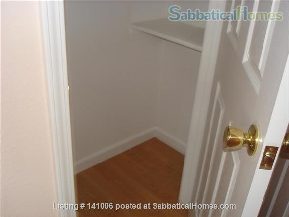 BEAUTIFUL FURNISHED 3 BEDROOM 1 BATH HOME IN  MENLO PARK Home Rental in Menlo Park, California, United States 6