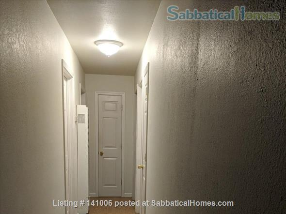 BEAUTIFUL FURNISHED 3 BEDROOM 1 BATH HOME IN  MENLO PARK Home Rental in Menlo Park, California, United States 7