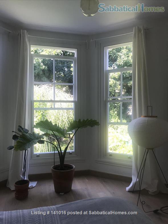 Garden Flat in Hackney Home Rental in Cazenove, England, United Kingdom 6