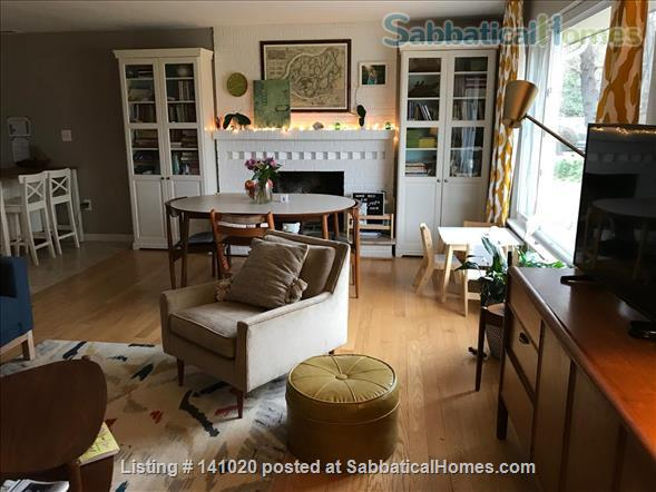 4 BR, 2 BA House in Fairfax, VA, (for rent or swap with Laguna Niguel, CA Area) Home Exchange in Fairfax, Virginia, United States 0