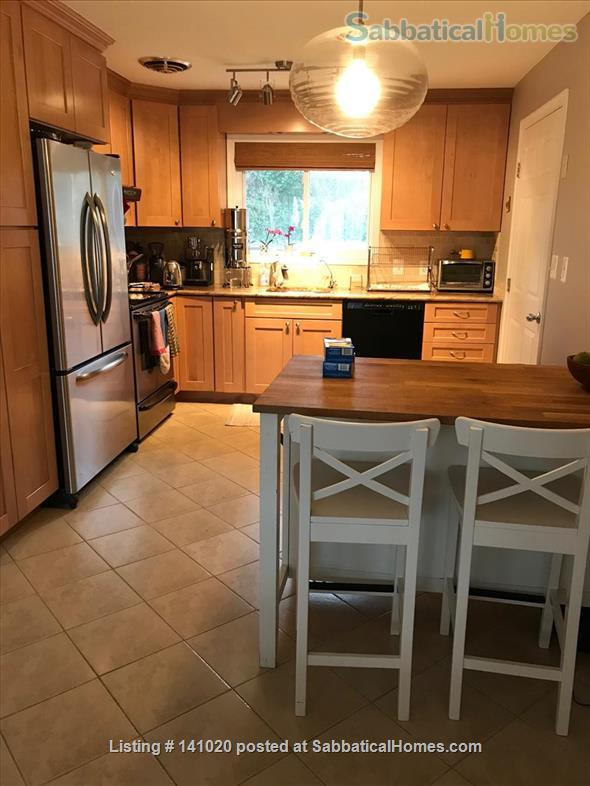 4 BR, 2 BA House in Fairfax, VA, (for rent or swap with Laguna Niguel, CA Area) Home Exchange in Fairfax, Virginia, United States 1