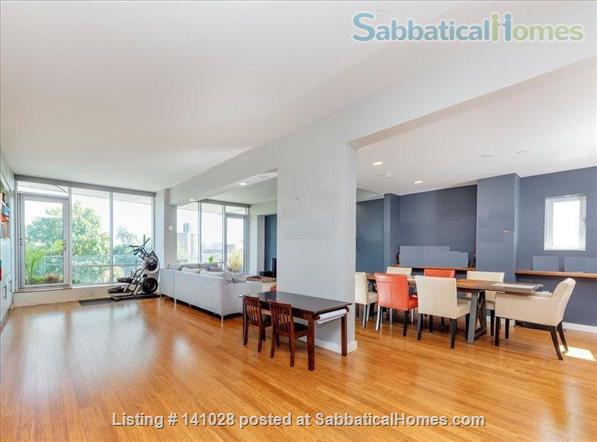 4br, 2.5bath, sunny, light Home Rental in Riverdale, New York, United States 2