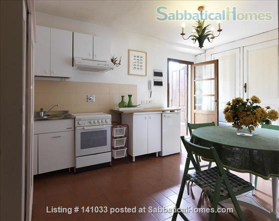 Lovely Apartment in foothills of Florence Home Rental in Florence, Toscana, Italy 5