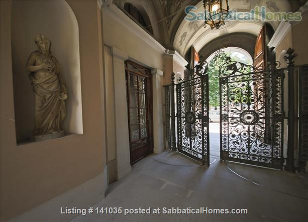 Central Apartment in Florence - Piazza Indipendenza/SMN station Home Rental in Firenze, Toscana, Italy 1
