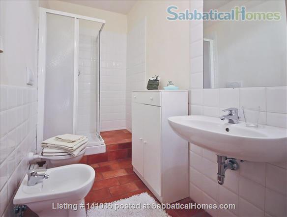 Central Apartment in Florence - Piazza Indipendenza/SMN station Home Rental in Firenze, Toscana, Italy 8