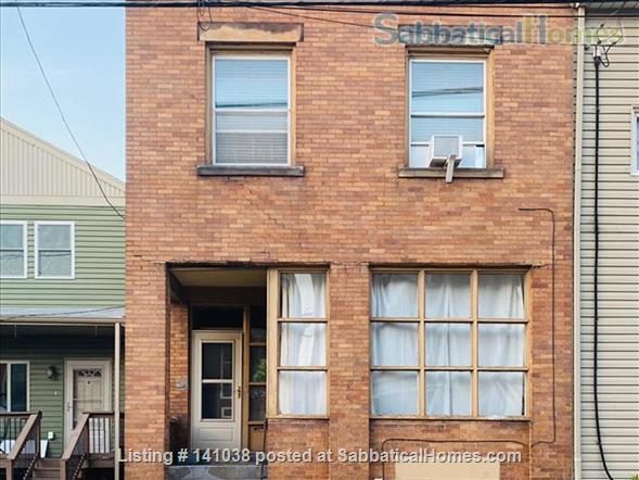 2  bedroom house avail 6/1/21 thru 8/2021 flex Home Rental in Pittsburgh, Pennsylvania, United States 7
