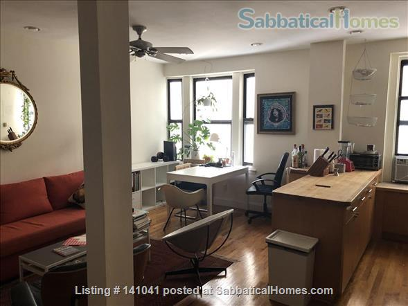Room to rent near Columbia/CCNY/MSM Home Rental in New York, New York, United States 6