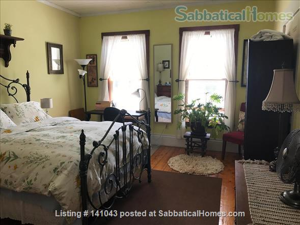 FULLY FURNISHED, 1-BEDROOM APARTMENT AVAILABLE FOR SHORT-TERM RENTAL Home Rental in Cambridge, Massachusetts, United States 2