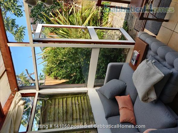 Bright, Plant-Filled 4 Bedroom Near the Coast Home Rental in Wivenhoe, England, United Kingdom 5