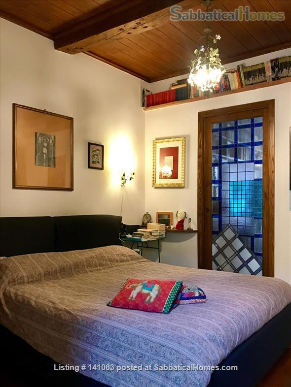 Bright apartment in city center Home Rental in Firenze, Toscana, Italy 0