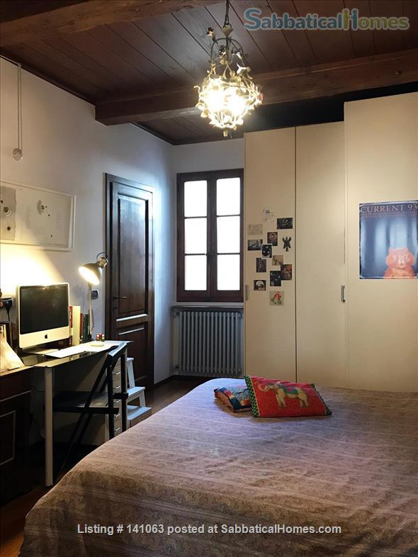 Bright apartment in city center Home Rental in Firenze, Toscana, Italy 5