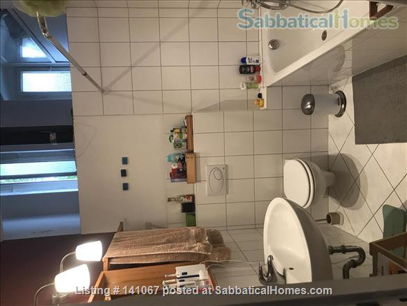 Two lovely rooms  for 2 x 2 persons in a shared apartment with study in Berlin Schöneberg Home Rental in Berlin, Berlin, Germany 7