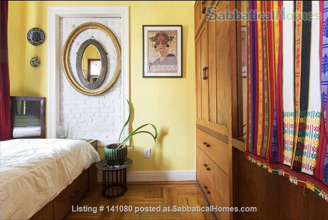 NYC 3 Bedroom Loft Apt LES Downtown Manhattan Home Rental in New York, New York, United States 2