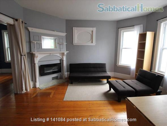 1 Bedroom Apartment near Central Sq - close to Harvard and MIT Home Rental in Cambridge, Massachusetts, United States 0