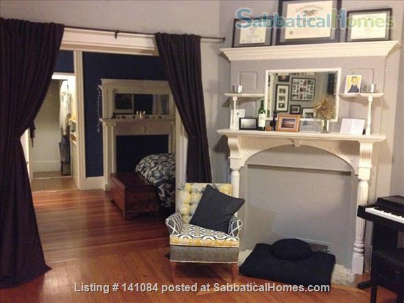 1 Bedroom Apartment near Central Sq - close to Harvard and MIT Home Rental in Cambridge, Massachusetts, United States 2