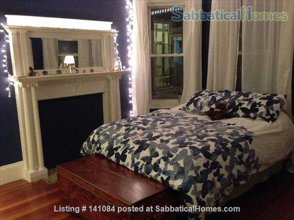1 Bedroom Apartment near Central Sq - close to Harvard and MIT Home Rental in Cambridge, Massachusetts, United States 3
