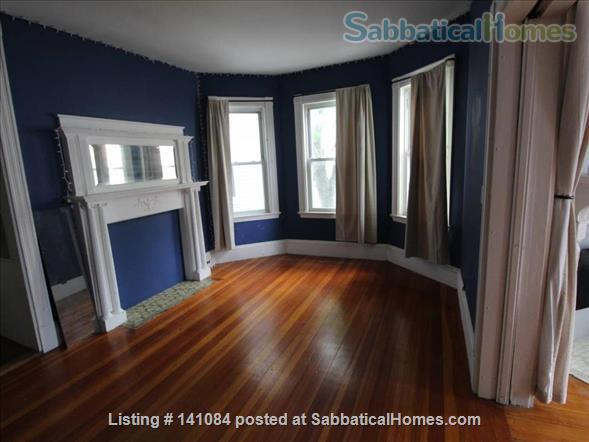 1 Bedroom Apartment near Central Sq - close to Harvard and MIT Home Rental in Cambridge, Massachusetts, United States 4