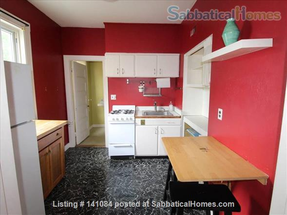 1 Bedroom Apartment near Central Sq - close to Harvard and MIT Home Rental in Cambridge, Massachusetts, United States 6
