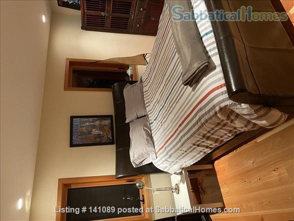 Puget Sound beach front home Home Rental in Suquamish, Washington, United States 7