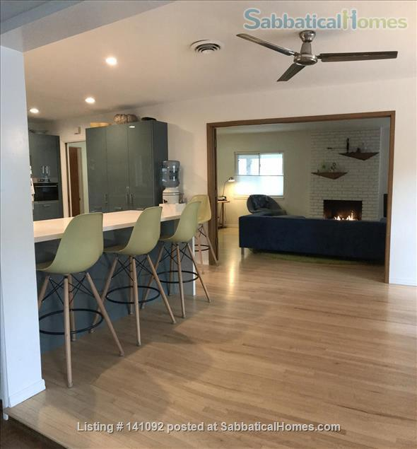 3 Bedroom home on quiet cul-de-sac Home Rental in Claremont, California, United States 0
