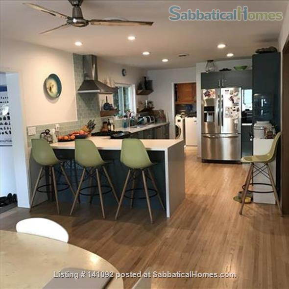3 Bedroom home on quiet cul-de-sac Home Rental in Claremont, California, United States 2