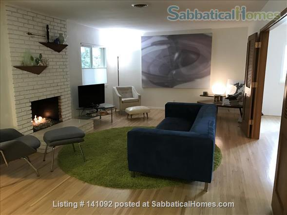 3 Bedroom home on quiet cul-de-sac Home Rental in Claremont, California, United States 3