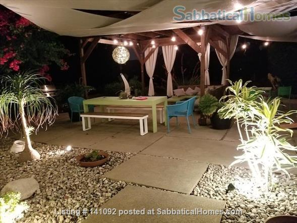 3 Bedroom home on quiet cul-de-sac Home Rental in Claremont, California, United States 4