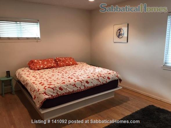3 Bedroom home on quiet cul-de-sac Home Rental in Claremont, California, United States 6