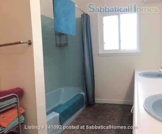 3 Bedroom home on quiet cul-de-sac Home Rental in Claremont, California, United States 7