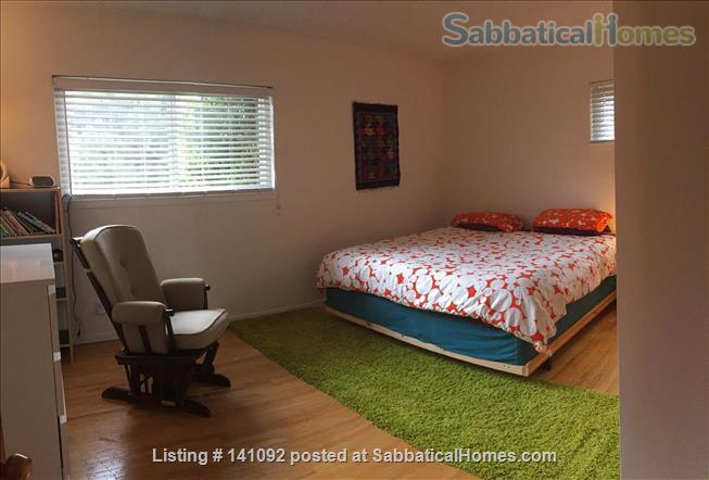 3 Bedroom home on quiet cul-de-sac Home Rental in Claremont, California, United States 8