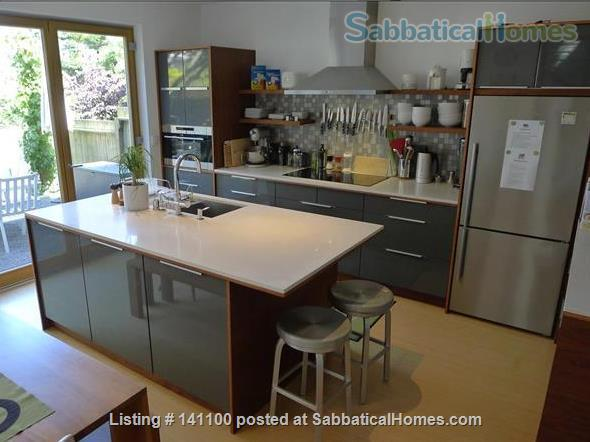 Furnished 3 bd/1 ba Glen Park Home w/Transit & Fwy Access to Universities Home Rental in San Francisco, California, United States 7
