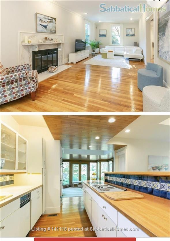 Family House - Harvard Sq Home Exchange in Cambridge, Massachusetts, United States 8