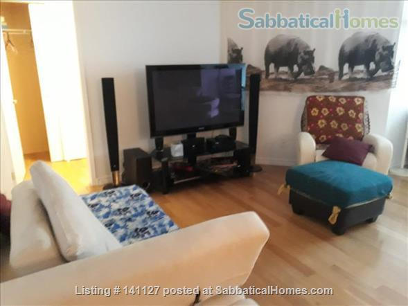 Downtown Montreal condo Home Rental in Montreal, Quebec, Canada 2