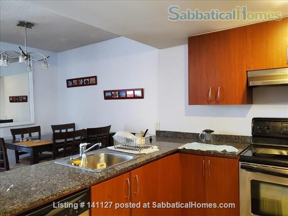 Downtown Montreal condo Home Rental in Montreal, Quebec, Canada 3