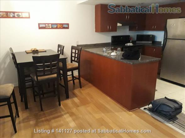Downtown Montreal condo Home Rental in Montreal, Quebec, Canada 4
