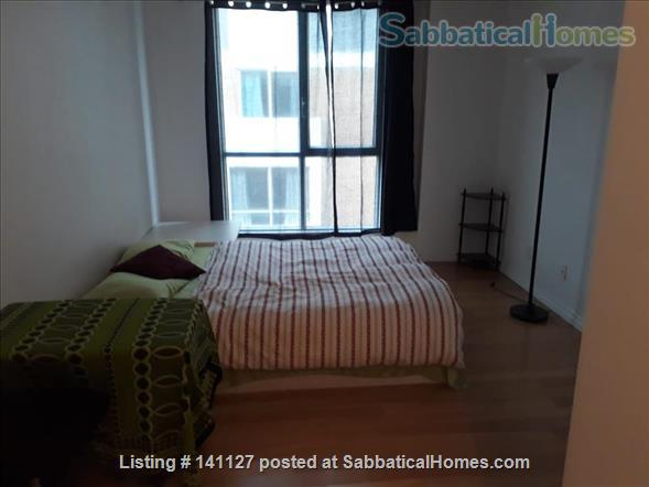 Downtown Montreal condo Home Rental in Montreal, Quebec, Canada 8