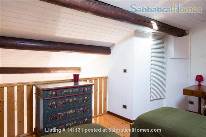 Apt in the very center of Padova Home Rental in Padova, Veneto, Italy 9